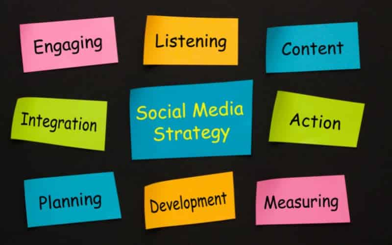 How To Boost Your Social Media Strategy With Topicflower
