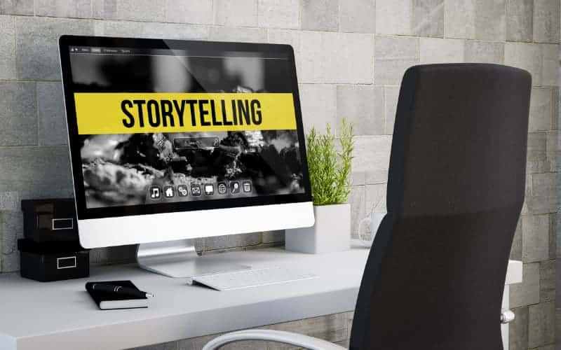 What Is Storytelling And How To Use It In Your Email Marketing Campaigns