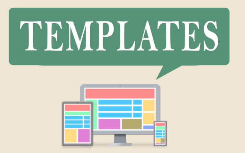 Smart Templates The Smart Functionality To Create Newsletters In One Click